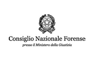 consiglio nazionale forense logo