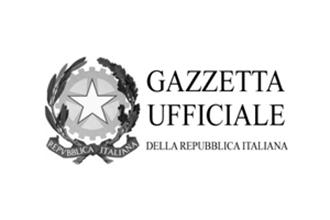 gazzetta ufficiale logo